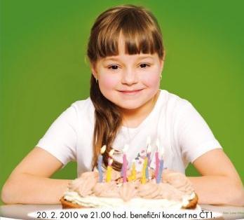 Kapka naděje - 10 let