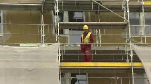 Stavební dělník