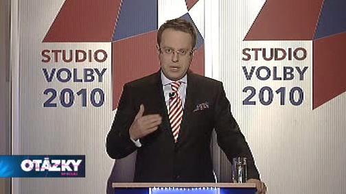 Volební OVM z Karlových Varů