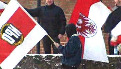 Němečtí pravicoví extremisté