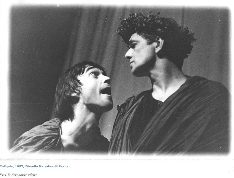Caligula / DNZ (1987)