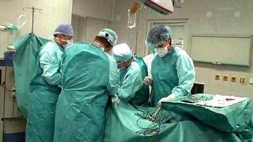 Unikátní operace