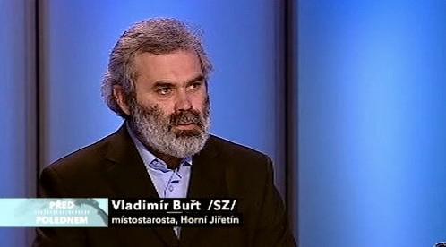 Vladimír Buřt