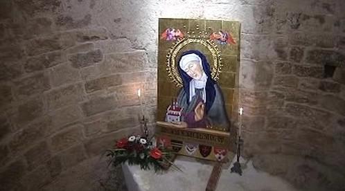 Svatá Anežka Česká