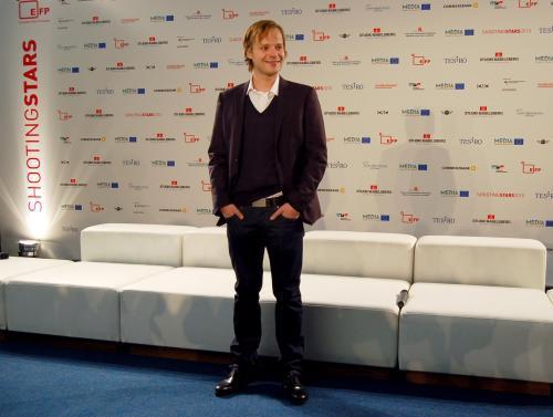 Kryštof Hádek - Berlinale 2010