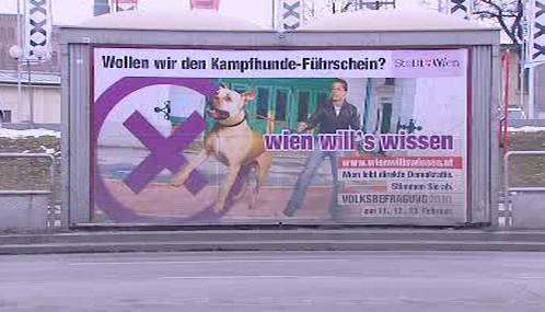 Kampaň před vídeňským referendem