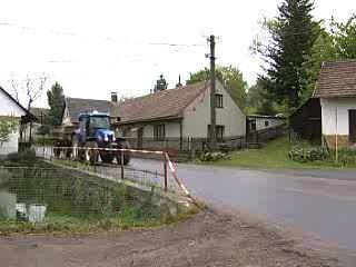 Obec Borovno na Rokycansku