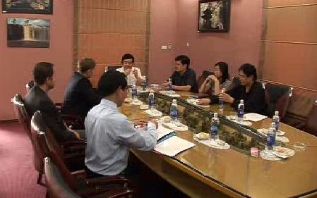Vietnamští podnikatelé