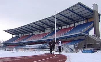 Stadion ve Štruncových sadech