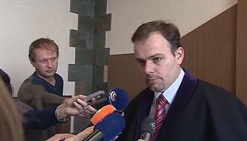 Soudce Martin Prokop