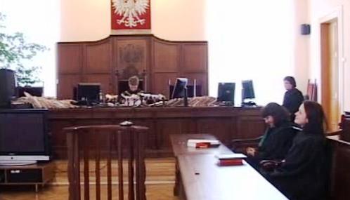 Polský soud