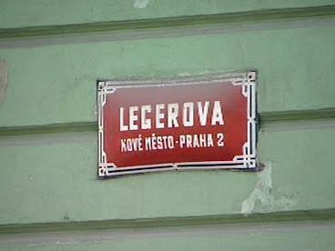 Legerova