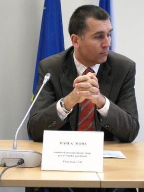 Marek Mora