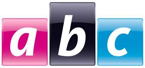 Logo časopisu ABC