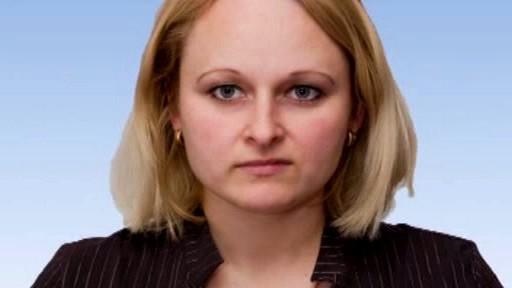 Soňa Illeová