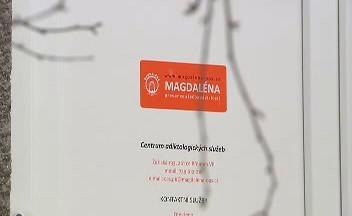 Centrum Magdaléna