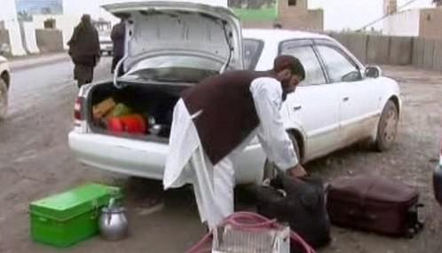 Afghánec