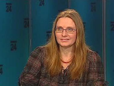 Blanka Kolářová-Sudíková