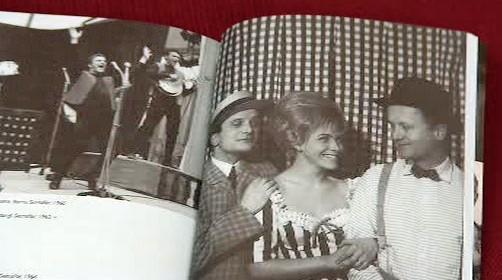 Ukázka z knihy Karla Hvížďaly: Vzpoury