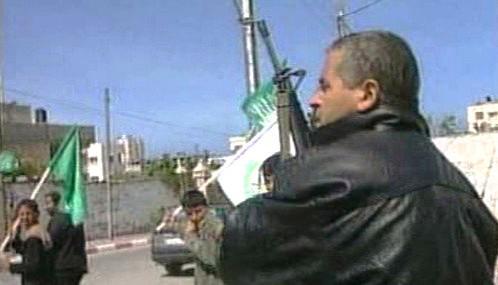 Střety na západním břehu Jordánu