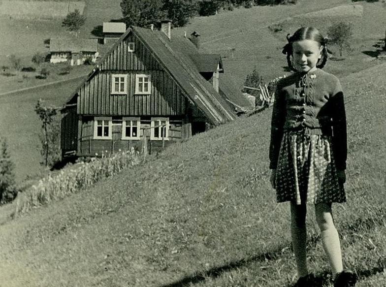 Dům se zelenou střechou / dokument ČT