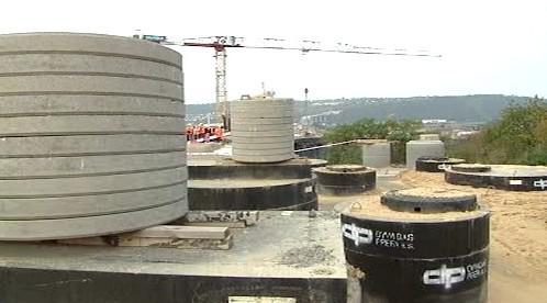 Stavba Pražského okruhu