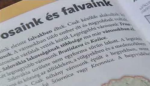 Maďarská učebnice