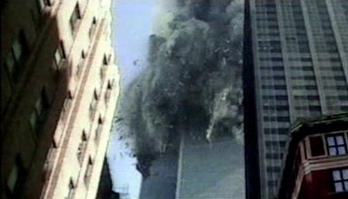 Útok na WTC 11. září 2001