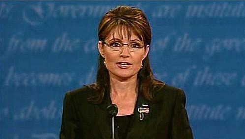 Sarah Palinová