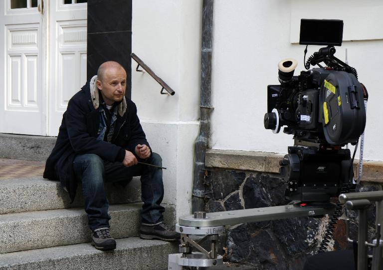 Natáčení filmu 3 sezony v pekle