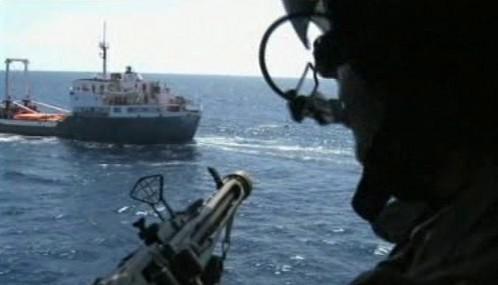 Boj proti somálským pirátům