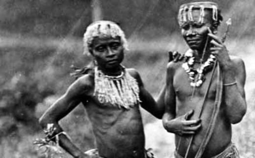 Andamanci