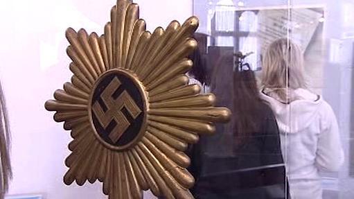 Výstava o Liberecku za německé okupace