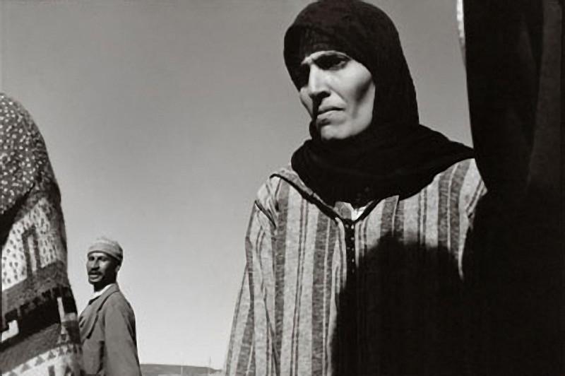 Tomáš Umlauf / Maroko 2003