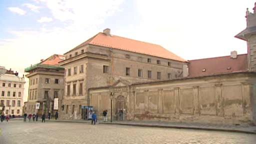 Salmovský palác