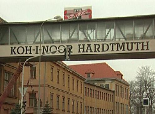 Koh-i-noor Hardtmuth