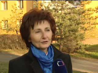 Jiřina Nováková