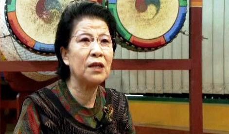 Kim Jung-sunová