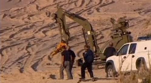 Pyrotechnici na izraelských plážích