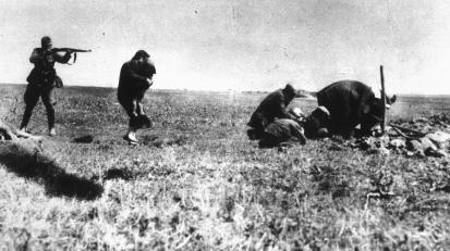 Lov na Židy na Ukrajině