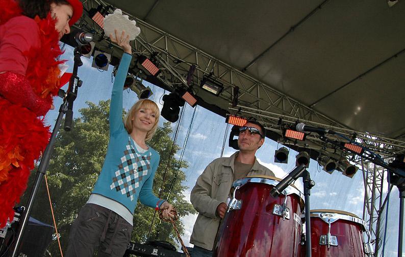 Festival politické písně Sokolov 2009