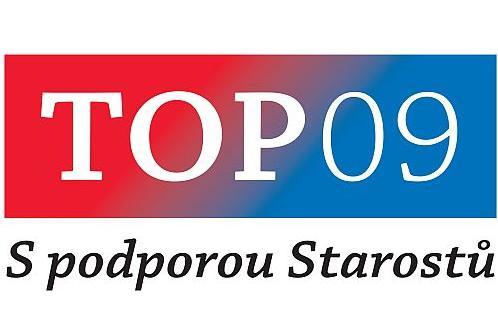 Logo strany TOP 09