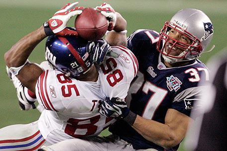 Utkání Super Bowlu