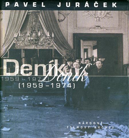 Pavel Juráček: Deník