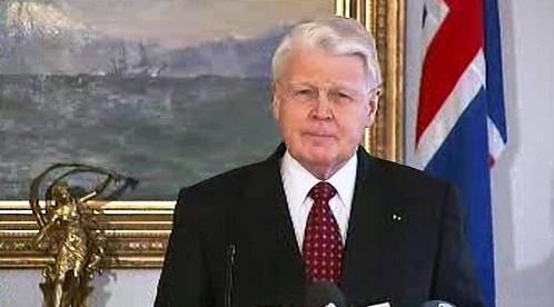 Ólafur Grímsson