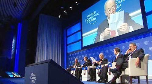 Fórum v Davosu