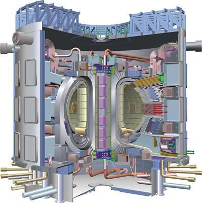 Termonukleární reaktor