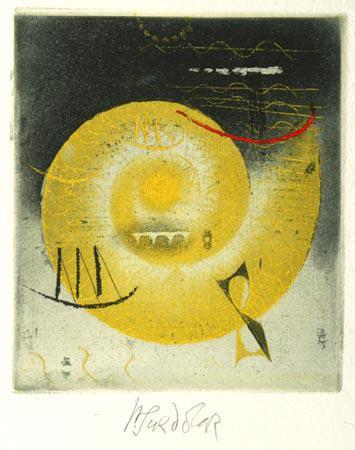 Pavel Sukdolák: Žlutá spirála