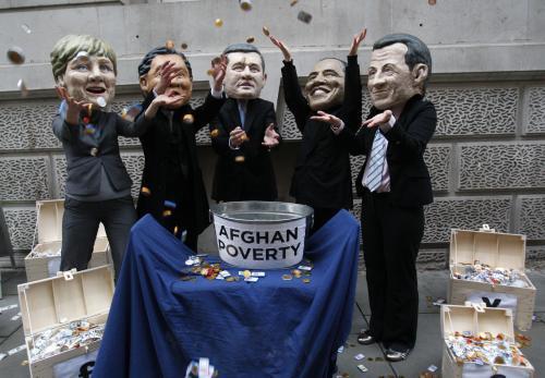 Konference k Afghánistánu