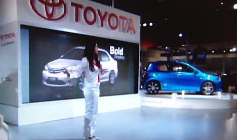 Toyota představila nový sedan pro indický trh